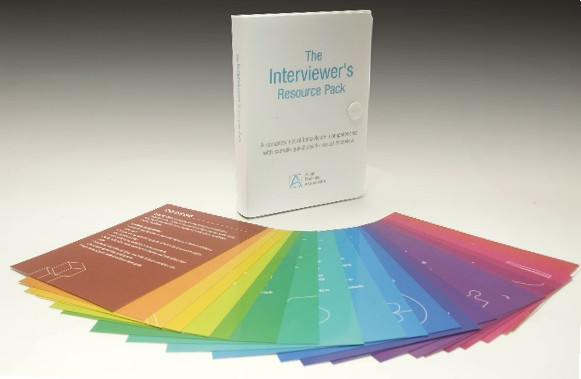 The Interviewer's Resource Pack
